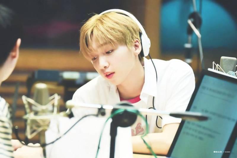 8일(일), 🍀정세운 EBS 라디오 <경청> 디제이 데뷔🍀 | 인스티즈