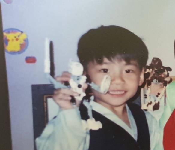 [프로듀스/이진혁] 역전의 연하남 이진혁 01 | 인스티즈