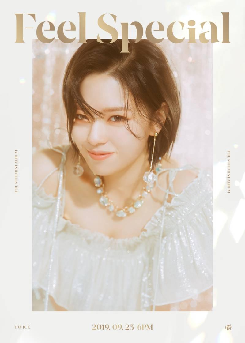 23일(월), 🍭TWICE 미니8집 <Feel Special> 컴백🍭 | 인스티즈