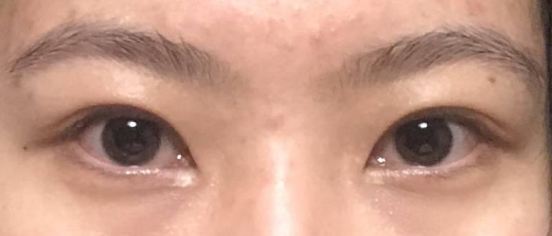 이런 눈은 눈화장을 어떻게 해야할까...?? 사진 있다 | 인스티즈
