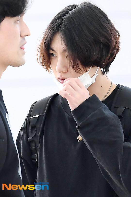 방탄소년단 정국 최근 근황 ㄷㄷ jpg | 인스티즈