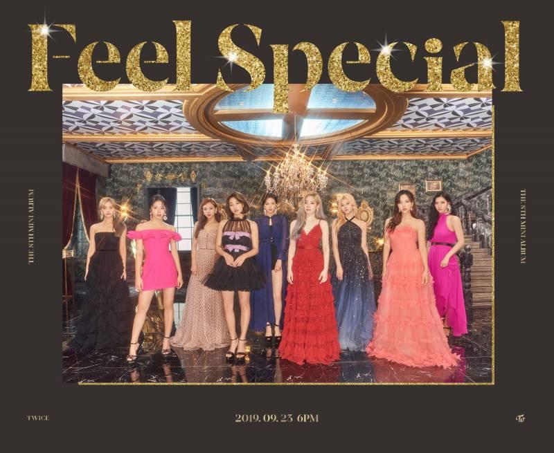 23일(월), 🍭TWICE 미니8집 <Feel Special> 컴백🍭   인스티즈