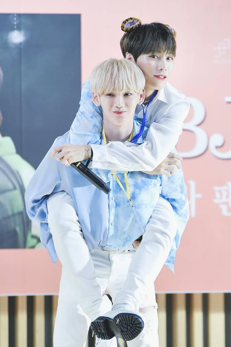 30일(수), JBJ 💜젭꿍 데뷔 1주년💛 | 인스티즈