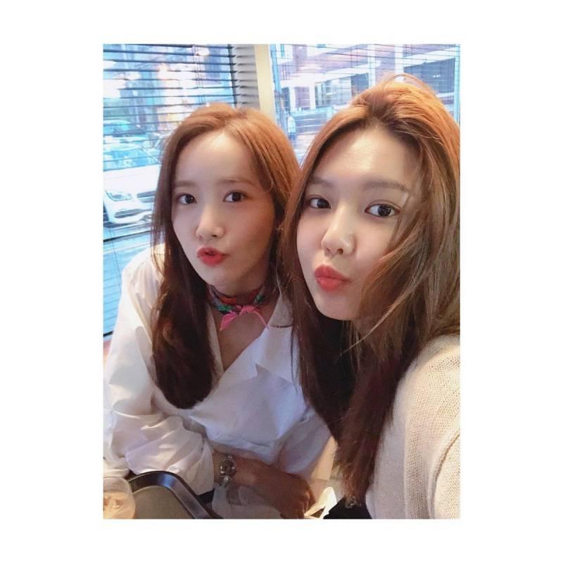 4일(금), 소녀시대 수영, 윤아 부산국제영화제💗 | 인스티즈