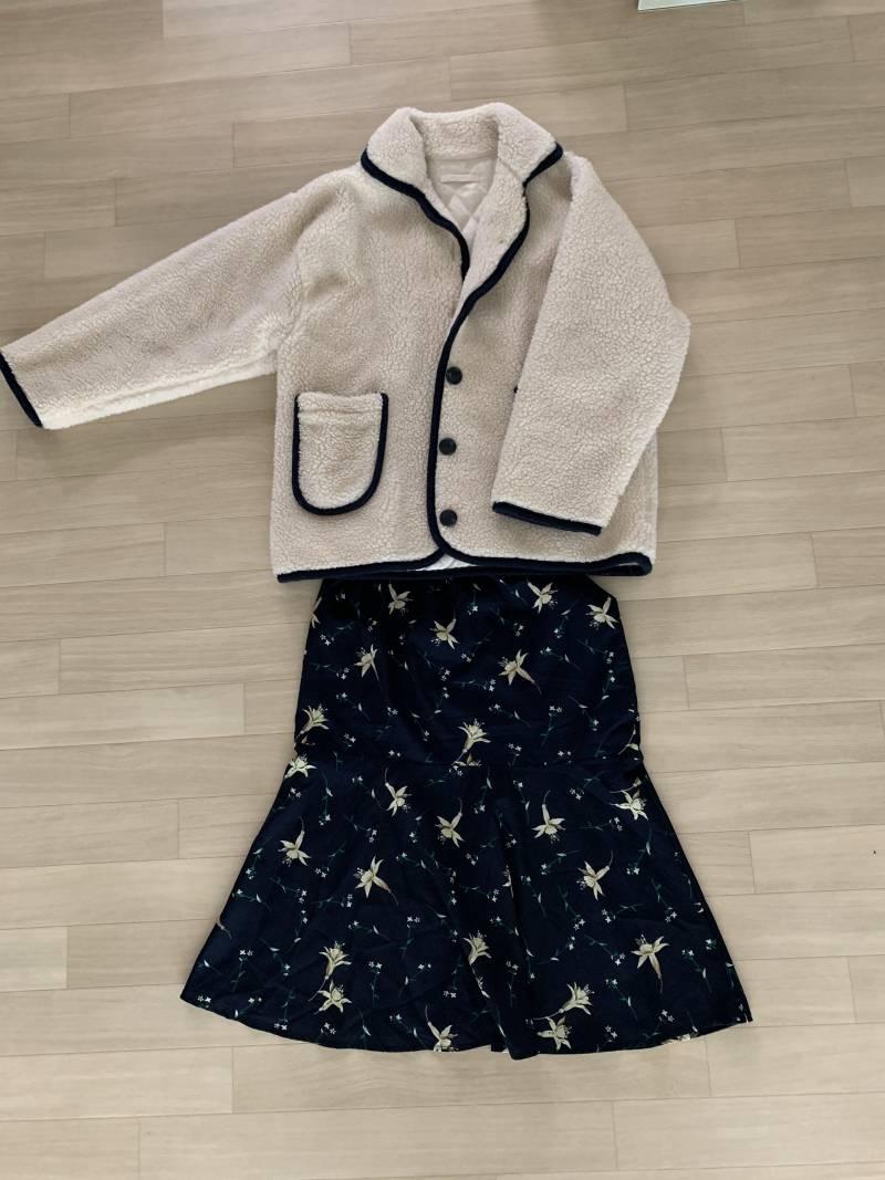 가을 겨울에 입기 좋은 코디세트 팔아요 에눌가능 | 인스티즈