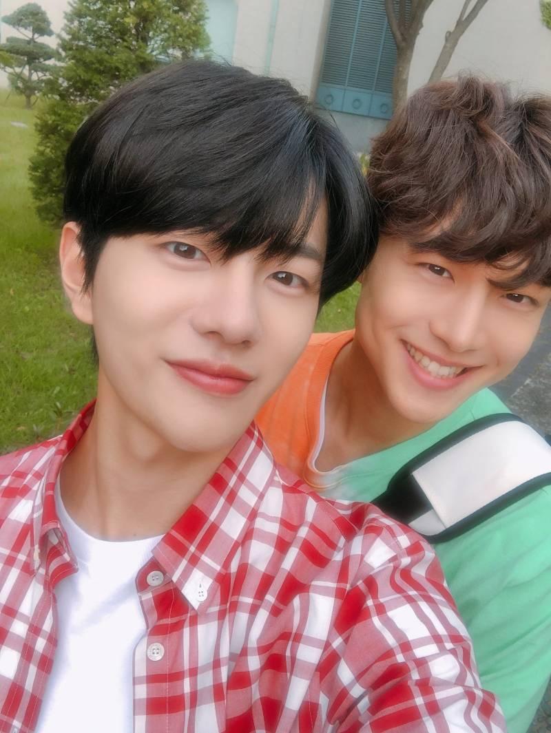 13일(일), tvN '날 녹여주오' 6화 골든차일드 최보민🎳   인스티즈