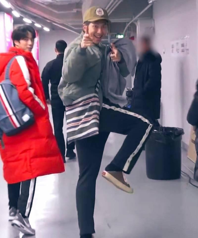 방탄소년단) Mono, Persona, Mi casa 버즈케이스 입금공지 | 인스티즈