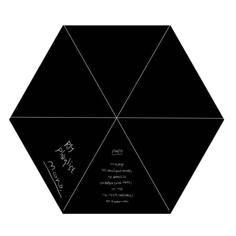 방탄소년단) 🌂RM mono 우산 공동구매 수요조사 및 투표🌂 | 인스티즈
