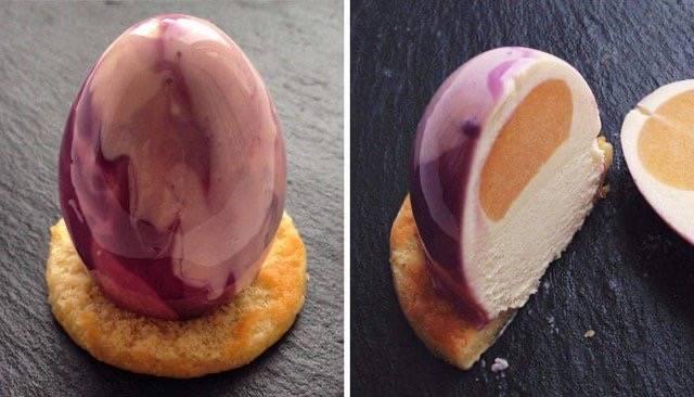 도저히 한 입도 못 먹을 케이크들...jpg | 인스티즈