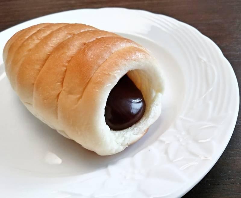 크림이 생명이라는 초코소라빵....jpg | 인스티즈