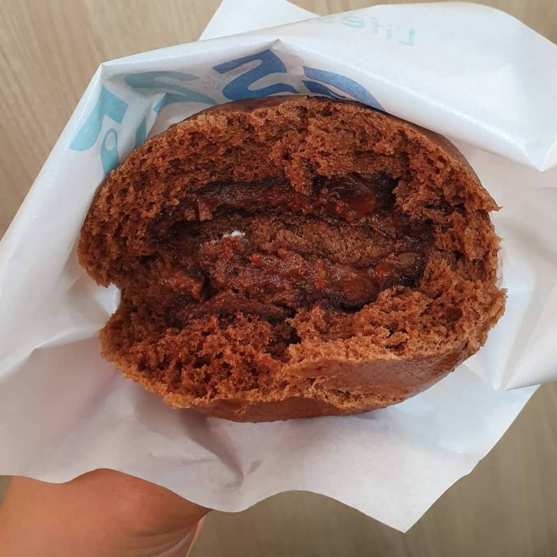 gs25에서 판다는 허쉬초코호빵......jpg | 인스티즈