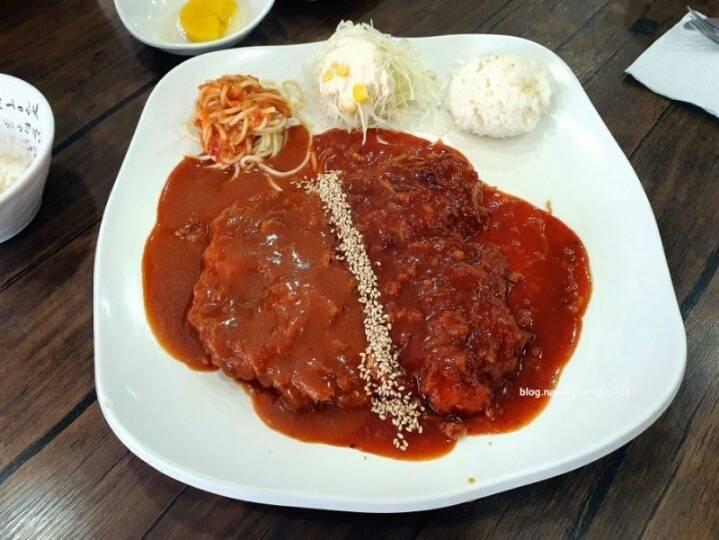 서울 노원구 돈까스먹는용만이...jpg | 인스티즈