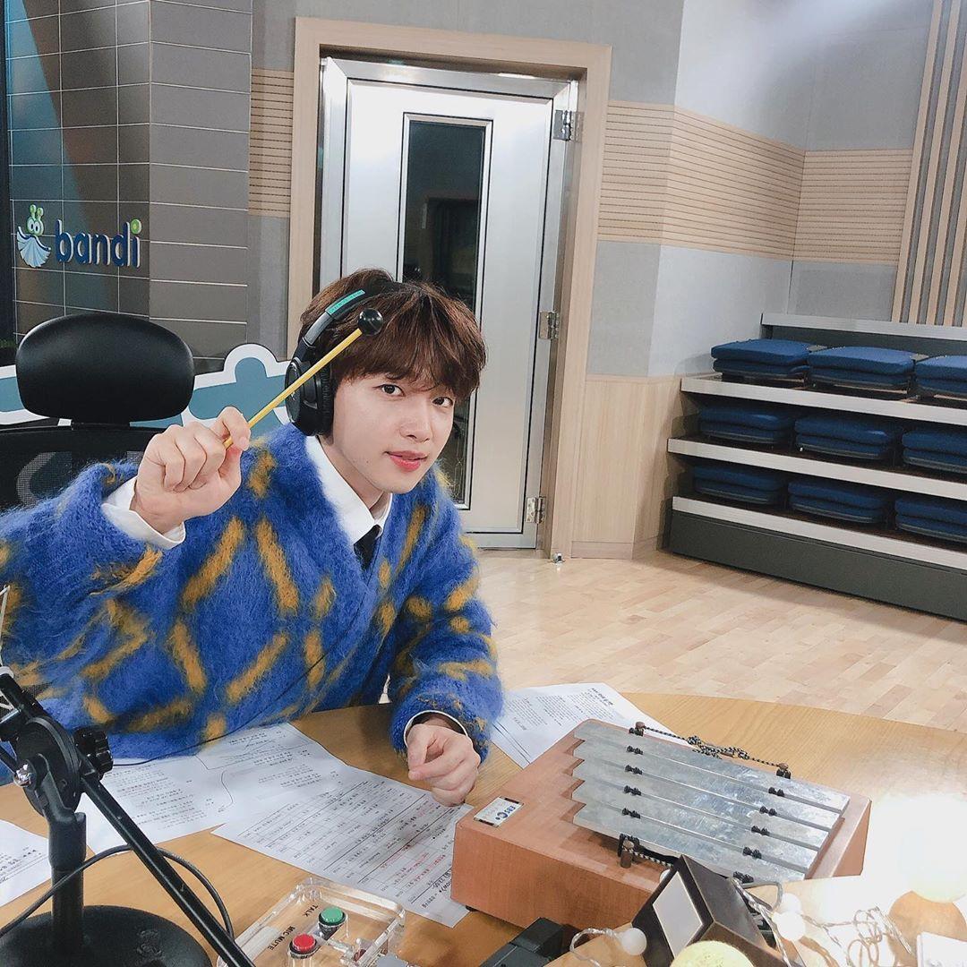 12일(일), 정세운 🍀EBS 라디오 < 정세운의 경청 >🍀 | 인스티즈