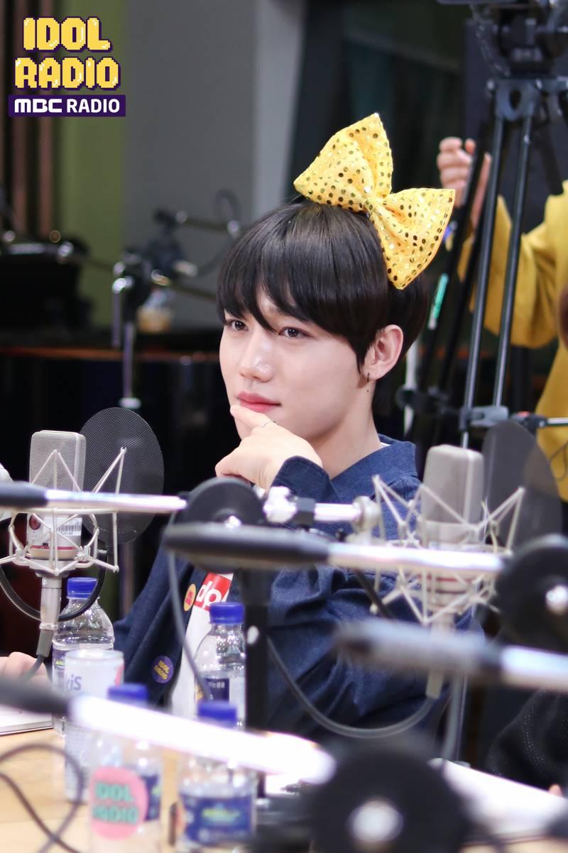 1일(일), 🎳 아이돌라디오 DJ 골든차일드 장준&주찬 🎳 | 인스티즈