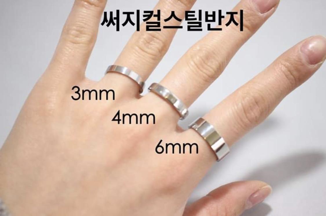 방탄소년단) 디오니소스 주문제작 반지 수요조사 (12/4 17:00 마감) | 인스티즈