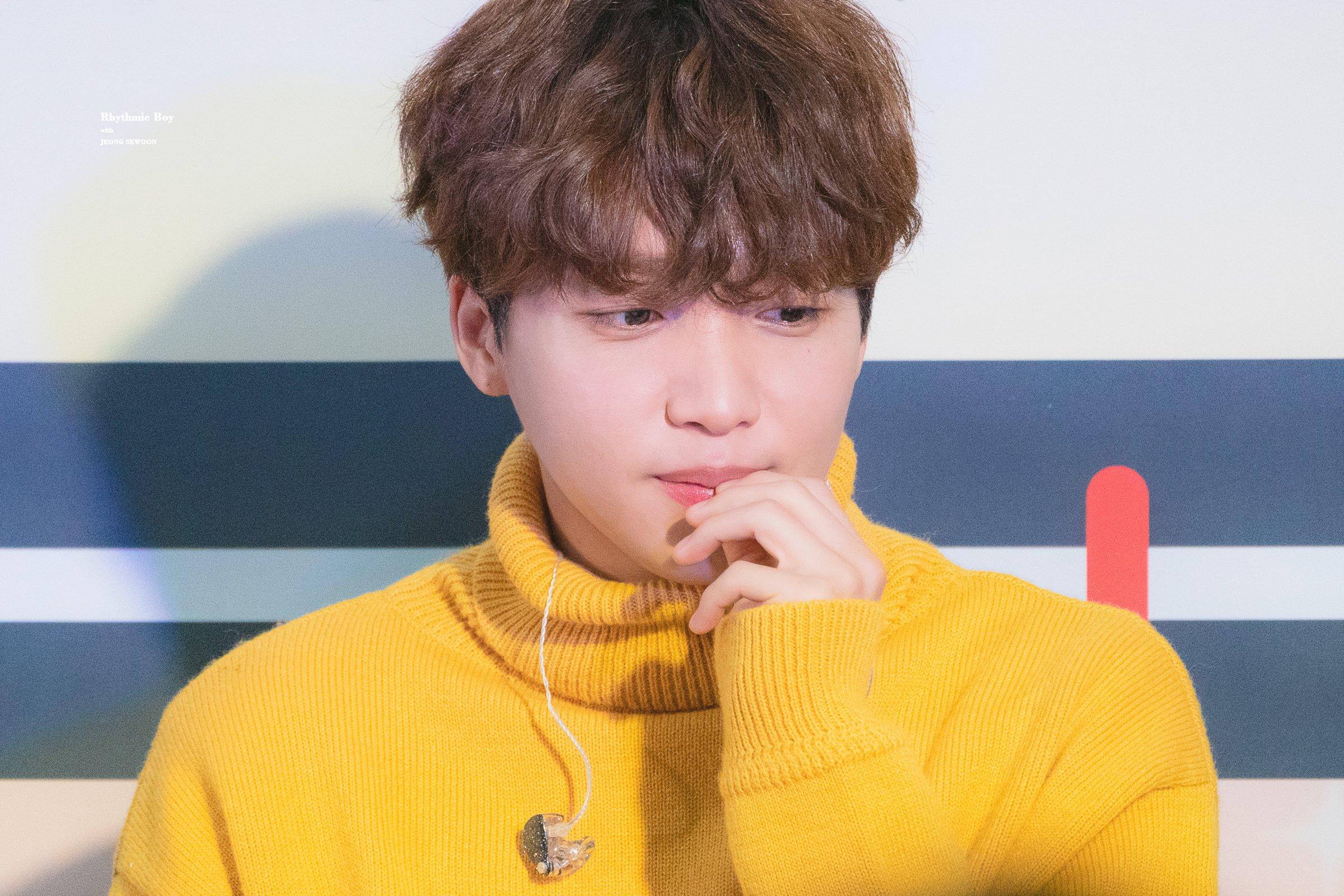 30일(수), 🍀정세운🍀 KBS Cool FM <강한나의 볼륨을 높여요> | 인스티즈