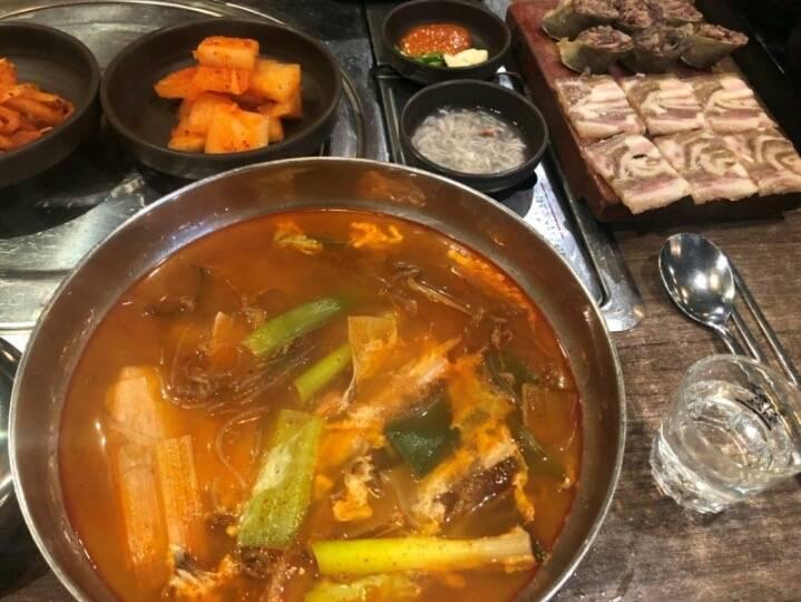 서울 강남구 담소소사골순대육개장 강남본점...jpg | 인스티즈