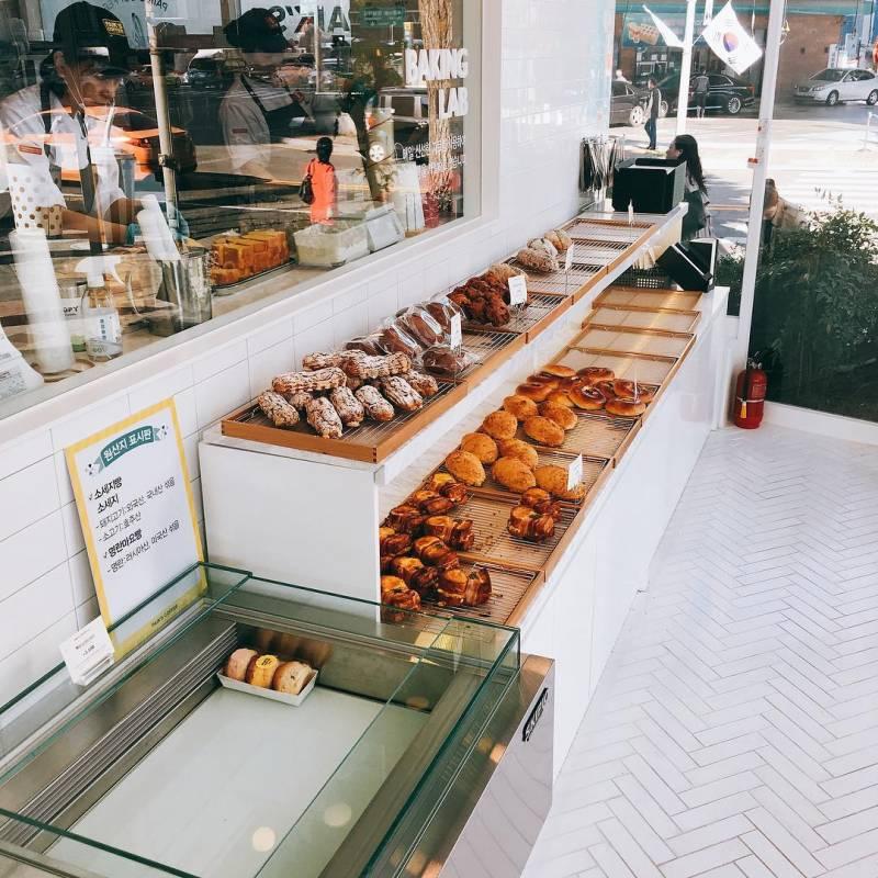 빵집 사업 본격적으로 시작한다는 백종원 근황......jpg | 인스티즈