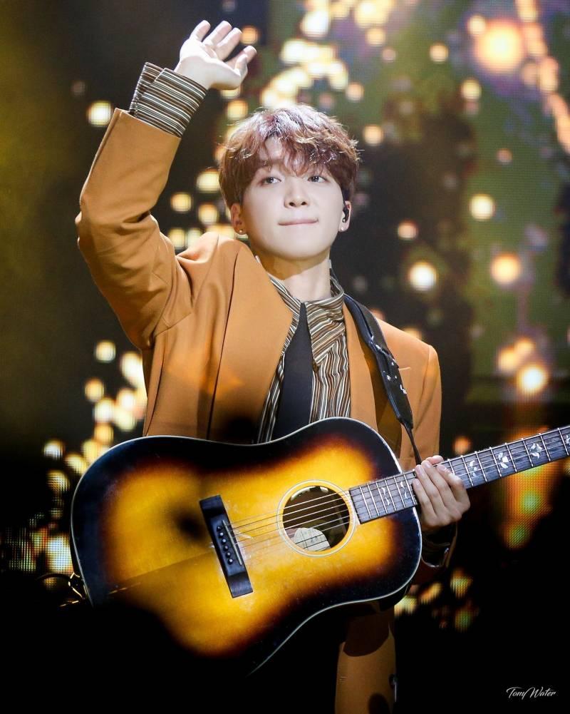 4일(토), 정세운 MBC<쇼!음악중심> 출연🍀 | 인스티즈