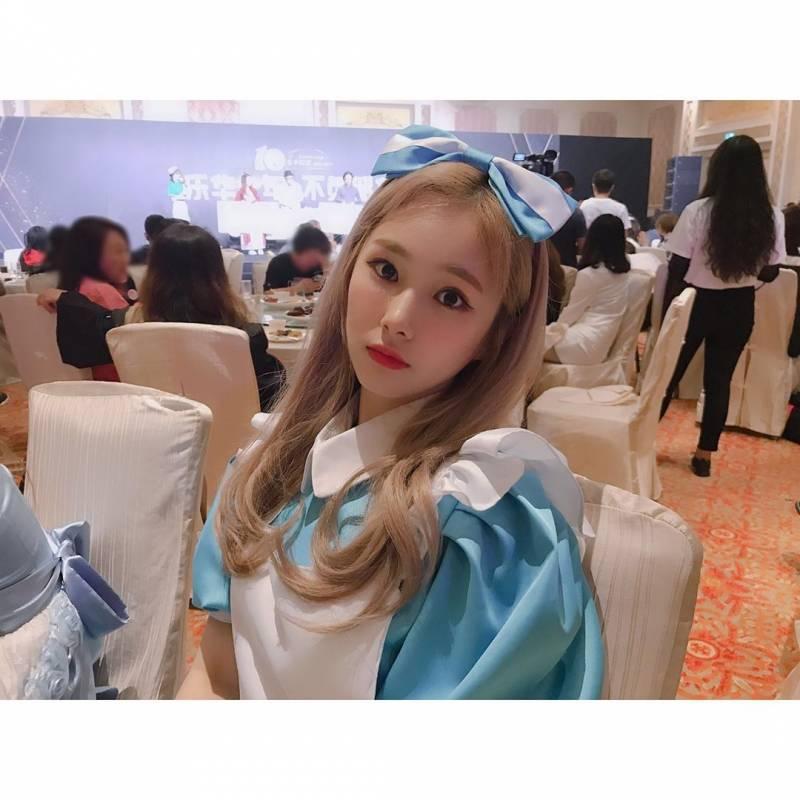 13일(월), ❤️ 에버글로우(EVERGLOW) 미아 생일 ❤️ | 인스티즈