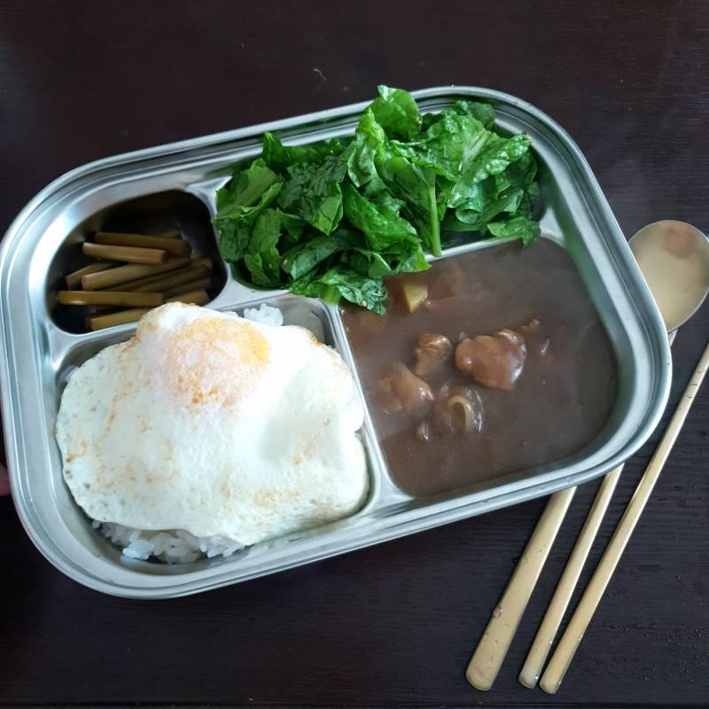 백수 영양사의 점심식단 | 인스티즈