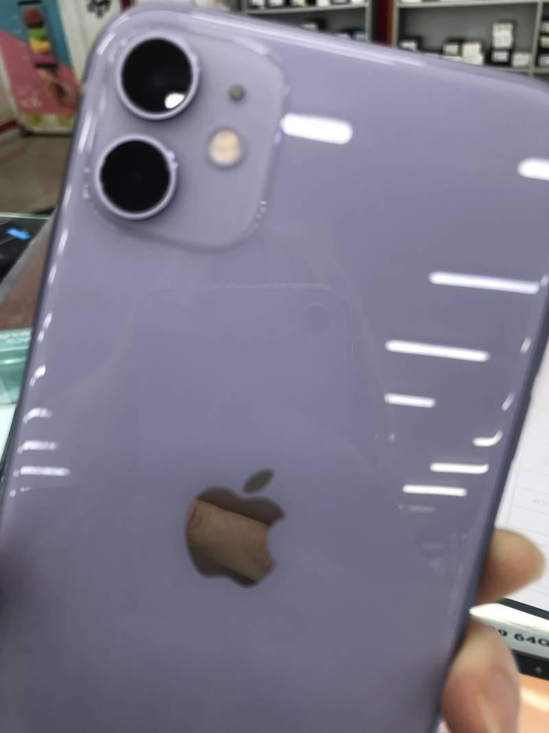 아이폰11퍼플로 바꿈 | 인스티즈