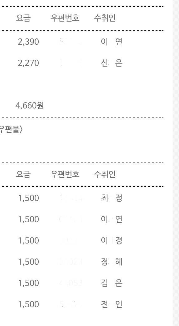 방탄소년단) 방뽀스 재고 판매 배송 완료했습니다! | 인스티즈