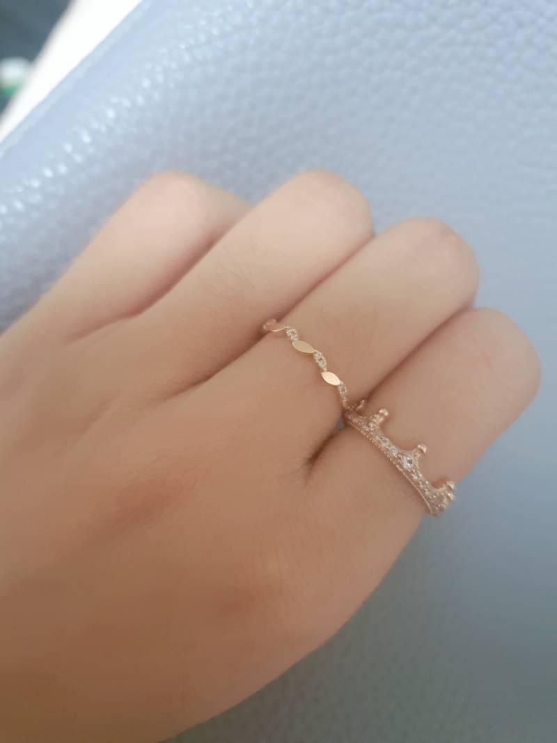 내 반지 대만족💍💍 | 인스티즈