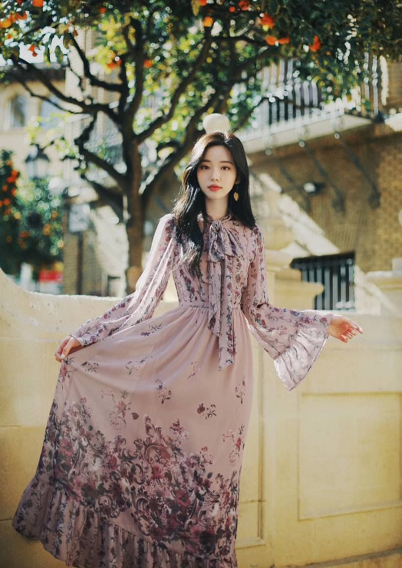 쓰니 엄청 예쁜 드레스 질렀다 40   인스티즈