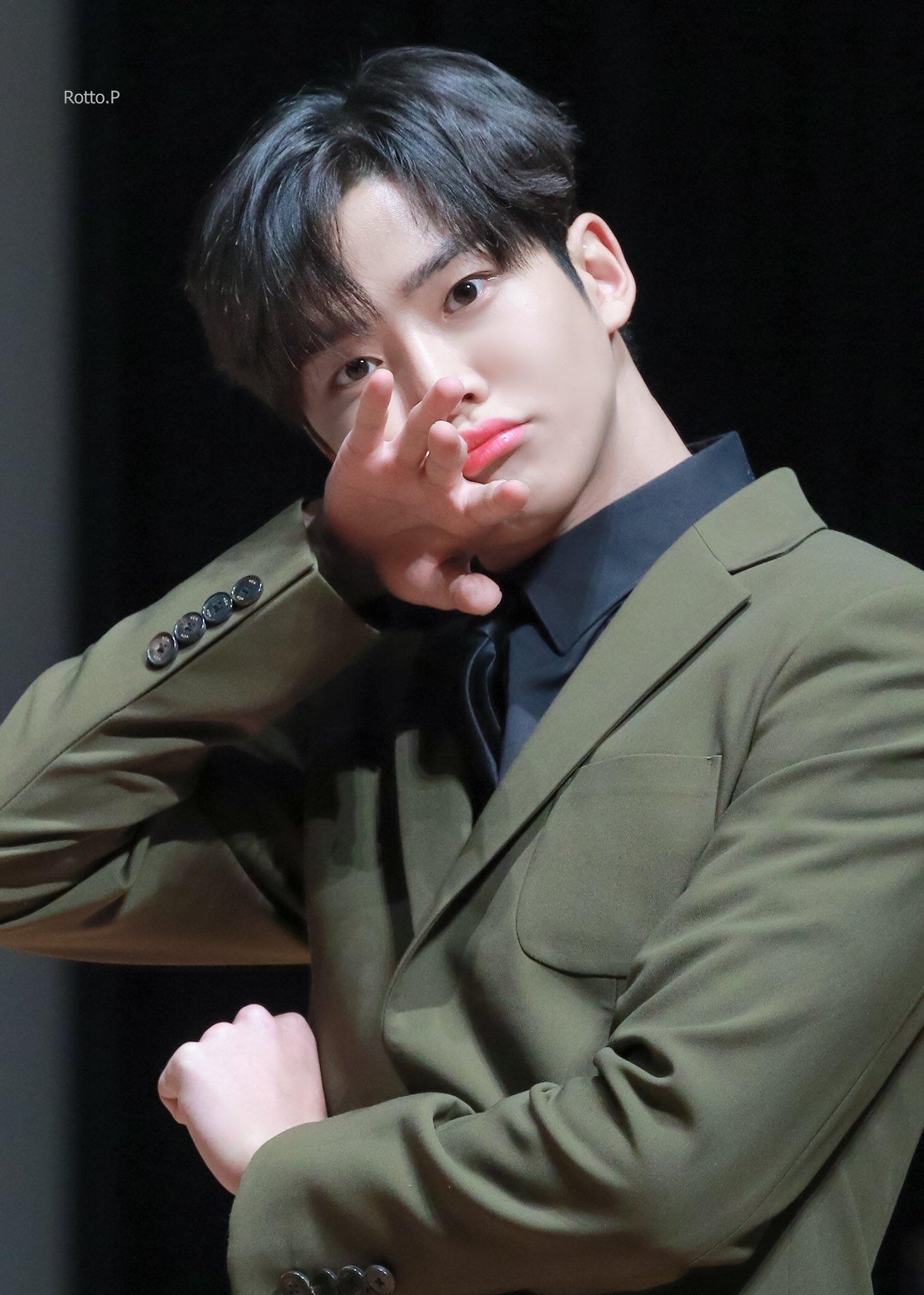 26일(수), SF9 로운 JTBC 한끼줍쇼 출연 | 인스티즈
