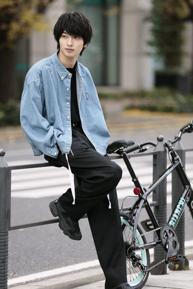 요코하마 류세이 보고 가세요~ (이케멘주의💕) | 인스티즈