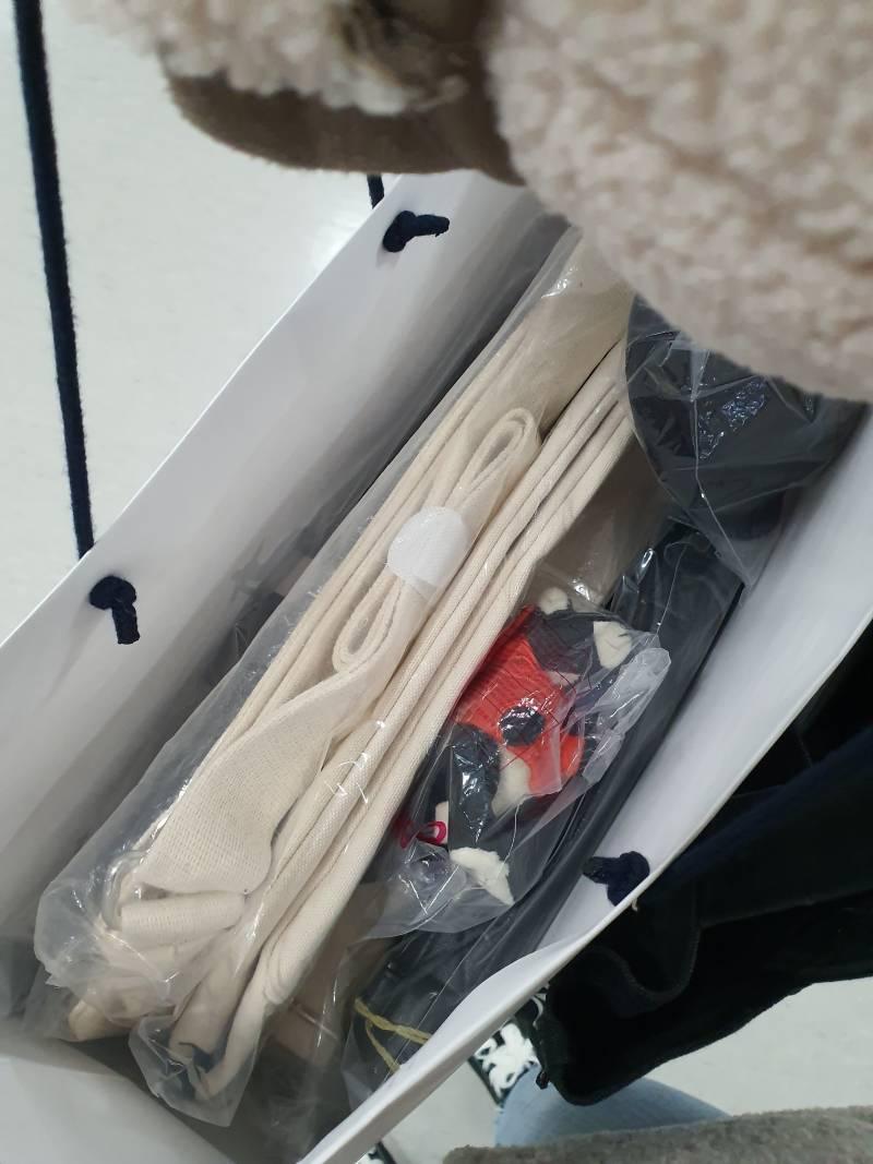 캉골에서 키링2개랑 가방 6개샀다 ㅎㅎㅎ 40 | 인스티즈