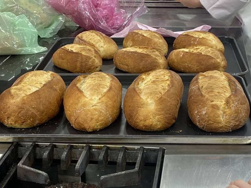 만든 빵들4040   인스티즈