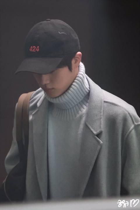 [방탄소년단/김석진] 다이렉트 - 08   인스티즈