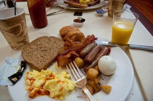 익들은 아침식사 어떤 게 좋아? | 인스티즈