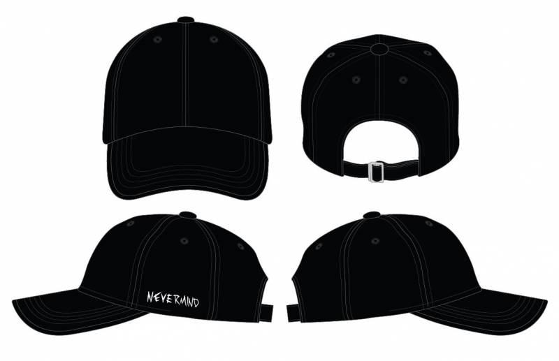 방탄소년단) 🔊네버마인드 볼캡 입금폼 공지 🔊 | 인스티즈