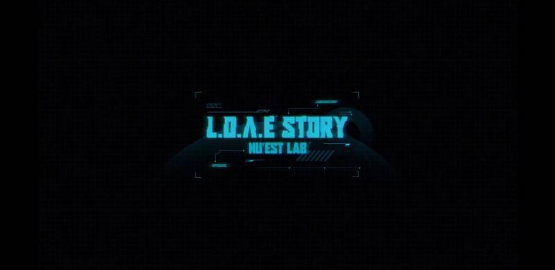 7일(금), 뉴이스트 <L.O.Λ.E STORY-NU'EST LAB> EP.9 🦈💖 | 인스티즈