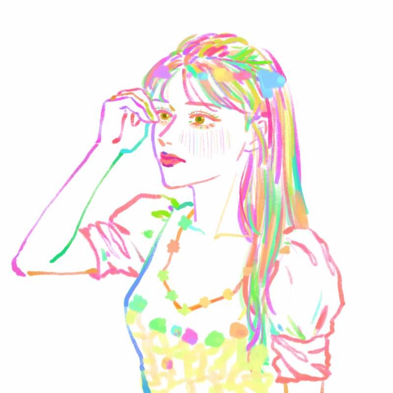 아이패드 그림 모음🌈 | 인스티즈
