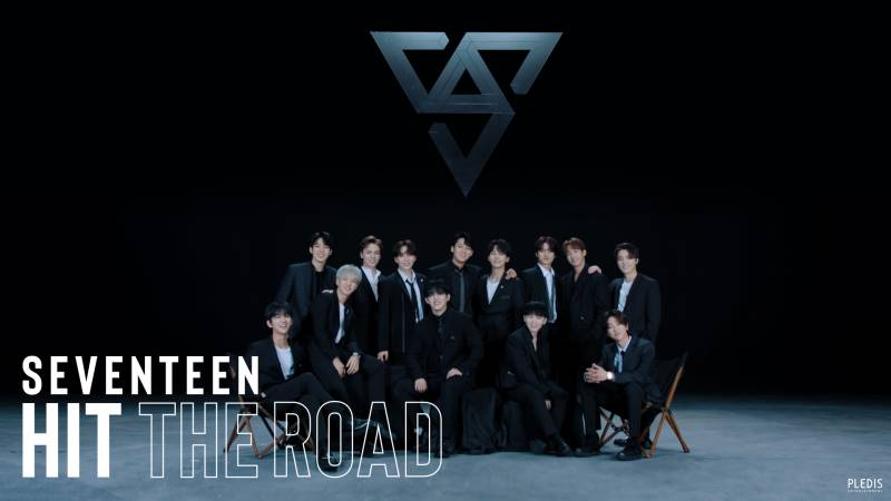 7일(일), 💖세븐틴 'SEVENTEEN : HIT THE ROAD' EP.13 & EPILOGUE 💙 | 인스티즈