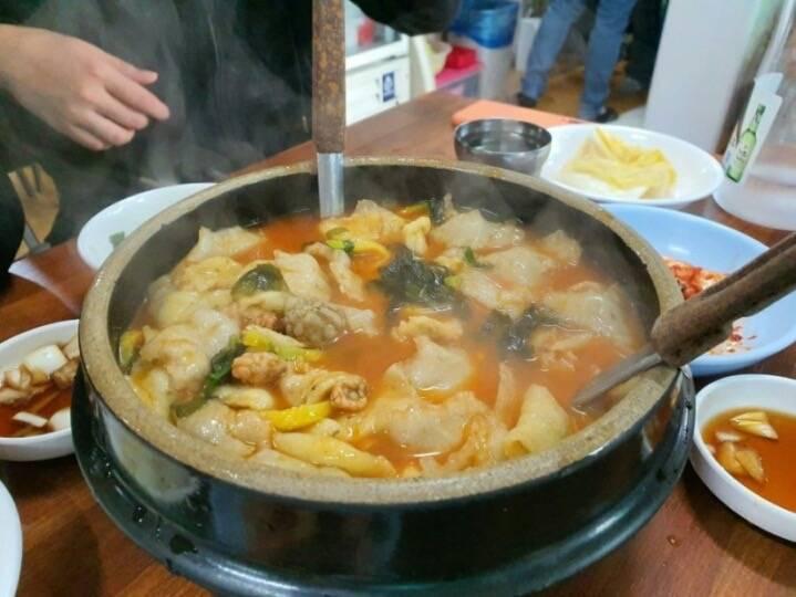서울 노원구 용순가재골수제비...jpg | 인스티즈