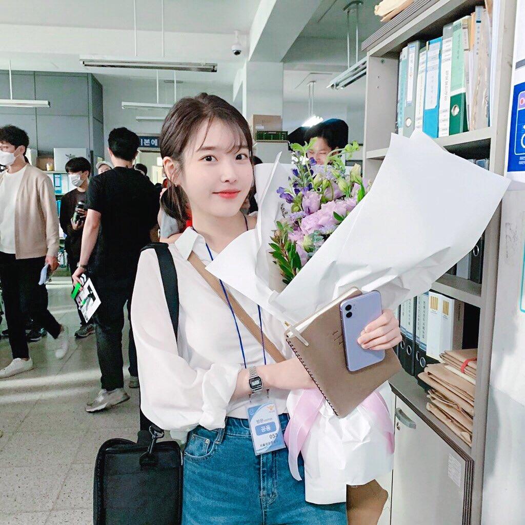 18일(금), 🎉 아이유 데뷔 12주년 =͟͟͞͞♡ | 인스티즈
