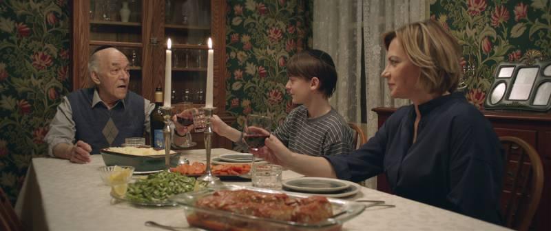영화 '에이브의 쿠킹 다이어리' 시사회에 회원 여러분을 초대합니다   인스티즈