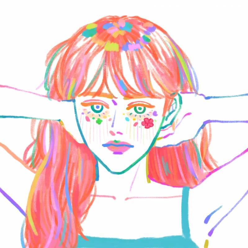 아이패드 그림 40🌈 | 인스티즈
