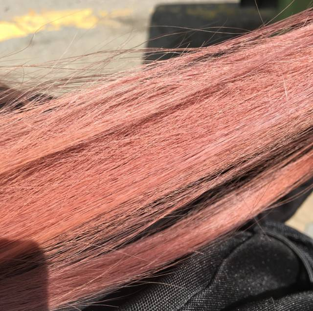 쓰니 머리 색 봐조라👀👀 | 인스티즈