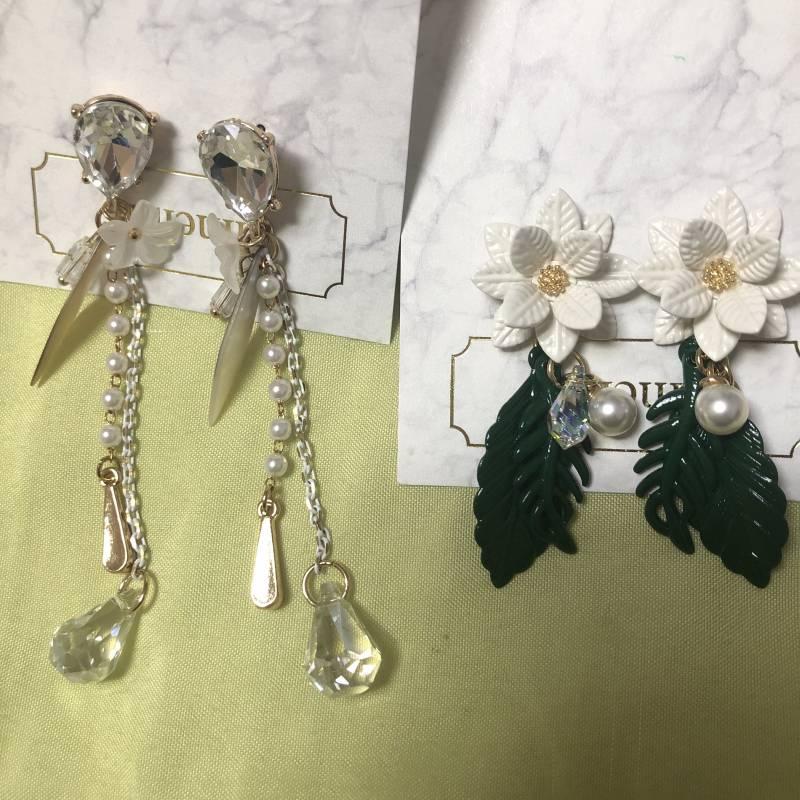귀걸이 일괄 판매 택포 | 인스티즈