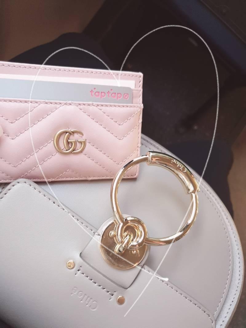 💛끌로에 가방 & 구찌 카드지갑💙   인스티즈