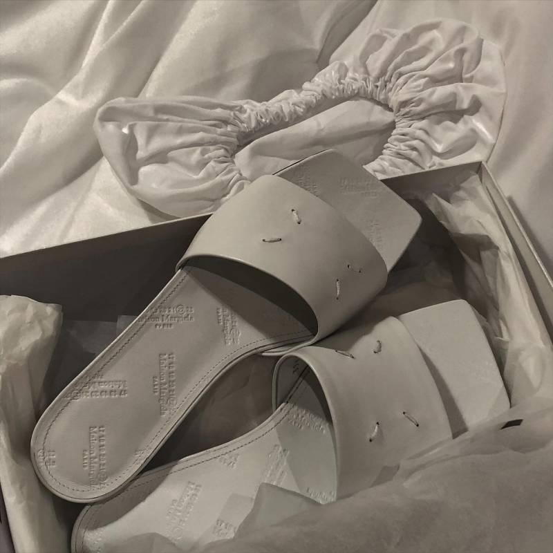메zzzzz종 신발 왔뎌🤍🤍 | 인스티즈