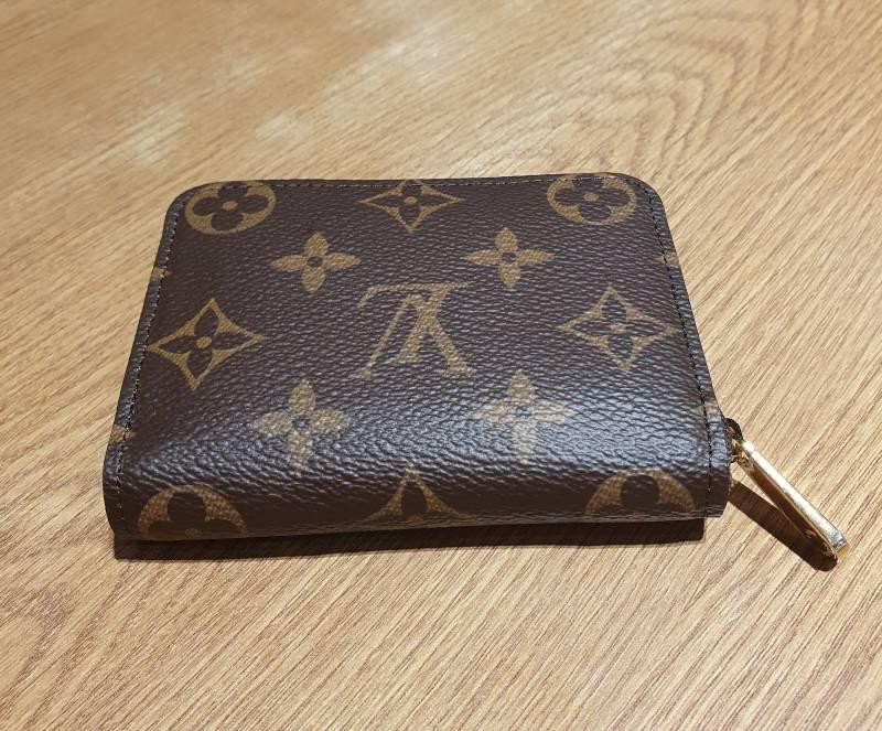 루이비통 지피 코인 퍼스 모노그램 지갑 | 인스티즈