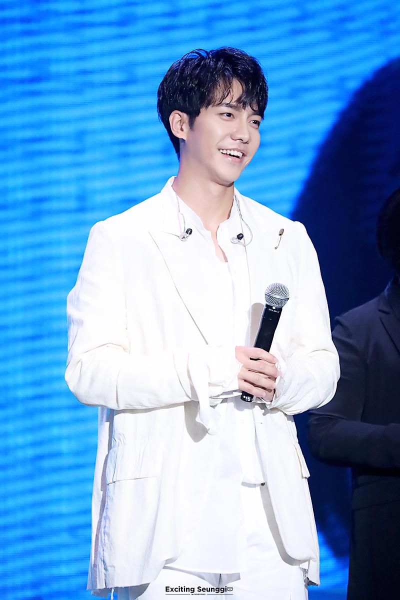 6월5일(금), 💚이승기 데뷔 16주년💚 | 인스티즈