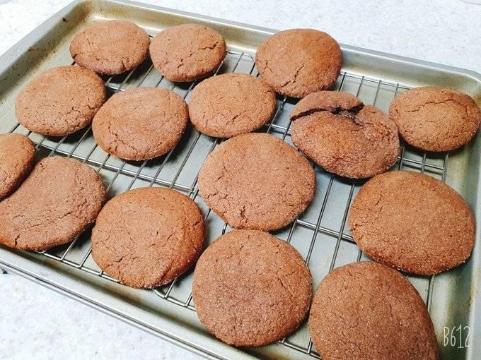 쿠키 구워봤어... | 인스티즈
